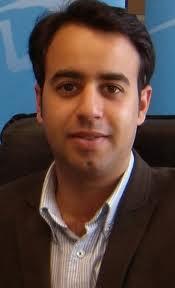 Ignacio Soria, Procurador del PP.