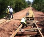 Obras Márgenes del Duero